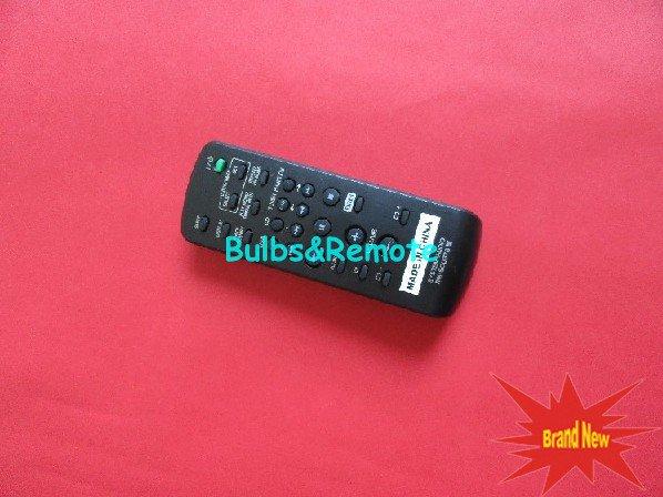 For Sony MHC-BX9 HCD-BX9 HCD-BX5 HCD-GTZ4 HCD-GTR8 HCD-GTR88 Home Theater Remote Control