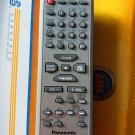 For Panasonic EUR7711070 Audio System Remote Control