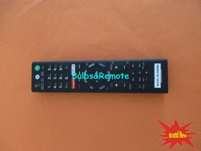 For Sony RMF-TX300P XBR-65X930D XBR-55X900E RMF-TX300T HDR Ultra HD Android TV Remote Control