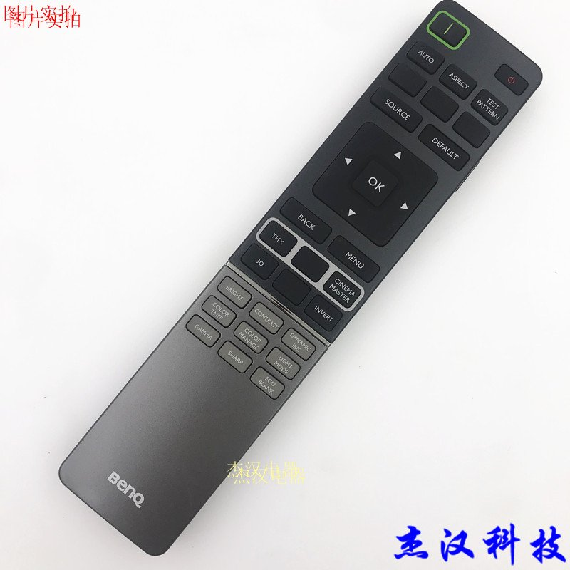 Remote Control For BENQ RCV024 X12000H HT9060 X12000 4K Projector