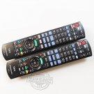 For Panasonic N2QAYB001182 N2QAYB001184 blu-ray DVD player Remote Control