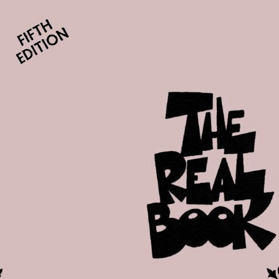 The Real Book, Bass, 5th Edition