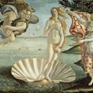 Sandro Botticelli Birth of Venus Poster 20X30 Art Print