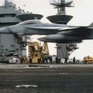 FA-18 SCREAMING Hornet CVN75 USS Harry S. Truman Photograph 8X12