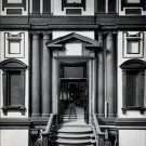 Black and White Photo 8X10 Entrance to the Medicean Laurentian Library