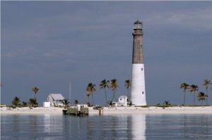 Dry Tortugas Lighthouse Florida Poster 20X30 Art Print