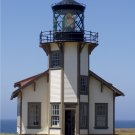 Point Cabrillo Lighthouse Light Station California Poster 20X30 Art Print