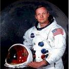 Apollo 11 Astronaut Neil Armstrong 8X10 Photograph
