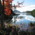 Acadia National Park Eagle Lake 8X10 Photograph