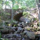 Acadia National Park Cobblestone Bridge 8X10 Photograph