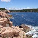 Acadia National Park Ocean Drive 11x14 Photograph