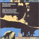 The Man Who Saw Tomorrow DVD Nostradamus narrated by Orsen Wells 1980