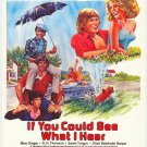 If You Could See What I Hear DVD Marc Singer 1982