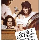 Come Back to the 5 & Dime Jimmy Dean Jimmy Dean DVD 1982