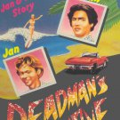 Deadman's Curve 1978 DVD Jan and Dean Story