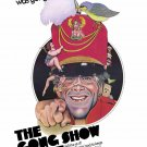 The Gong Show Movie DVD 1980