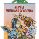 The Muppet Musicians of Bremen DVD Jim Henson