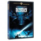 Razorback DVD 1984 Starring Gregory Harrison