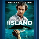 The Island DVD 1980 Michael Caine ( Peter Benchley )