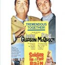 Soldier in the Rain DVD 1963 Jackie Gleason Steve Mcqueen