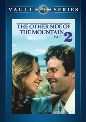 The Other Side of the Mountain part 2 DVD 1978 Marilyn Hassett Timothy Bottoms