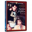 Napoleon and Josephine a Love Story DVD 1987 Armand Assante Jacqueline Bisset