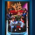 The Wild Life DVD Christopher Penn  Leah Thompson  Eric Stoltz  Van Halen (MOD)