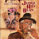 The Life and times of Judge Roy Bean DVD 1972 Paul Newman (MOD)
