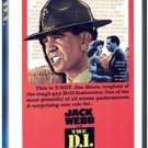 The D.I. 1957 DVD ( The Drill Instructor ) Starring Jack Webb (MOD)