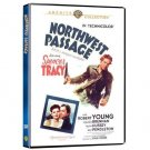 Northwest Passage - DVD - Spencer Tracy Robert Young (MOD)