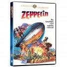 Zeppelin DVD 1971  Michael York, Elke Sommer  (MOD)