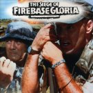 The Siege Of Firebase Gloria DVD 1989  R. Lee Ermey Wings Hauser (MOD)