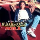 If Looks Could Kill DVD 1991 Richard Grieco Gabrielle Anwar (MOD)