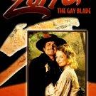 Zorro The Gay Blade  DVD  1981  George Hamilton - Lauren Hutton
