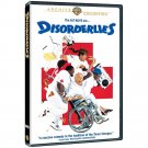 Disorderlies DVD 1987 The Fat Boys  Warner Archive MOD