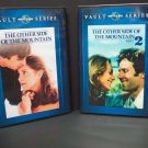 The Other Side of the Mountain 1 & 2 DVD Set Marilyn Hassett, Beau Bridges