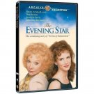 The Evening Star - DVD - Shirley Maclaine Juliette Lewis MOD