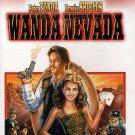 Wanda Nevada (DVD, 2012) Peter Fonda Brooke Shields Henry Fonda