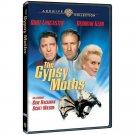 The Gypsy Moths - DVD - 1969 - Gene Hackman - Burt Lancaster - Deborah Kerr