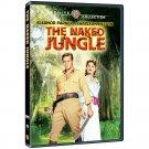 The Naked Jungle DVD 1954 Charlton Heston Eleanor Parker