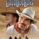 The Good Old Boys DVD 1995 Tommy Lee Jones Sissy Spacek (MOD)