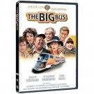 The Big Bus - DVD - 1976 - Joseph Bologna - Stockard Channing - Ned Beatty