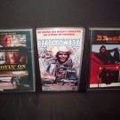 Steel Cowboy DVD 1976 James Brolin Rip Torn