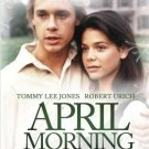 April Morning DVD 1988 Tommy Lee Jones