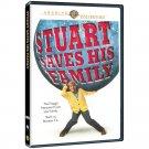 Stuart Saves His Family - DVD - Al Franken