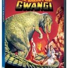 The Valley of Gwangi DVD 1969 James Franciscus  (MOD)