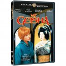 My Geisha DVD 1962 Shirley MAclaine