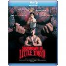 Showdown in Little Tokyo (BD) - Bluray - 1991 - Dolph Lundgren, Brandon Lee