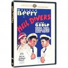 Hell Divers DVD 1931 Clark Gable - Wallace Beery (MOD)