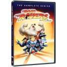 Road Rovers: The Complete Series - DVD 1996  Animated TV Series All 13 Episodes!